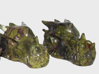 drakenschedels